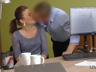 Loan4k Talented Young Lady Absolutely Likes Sex: HD Porn c9