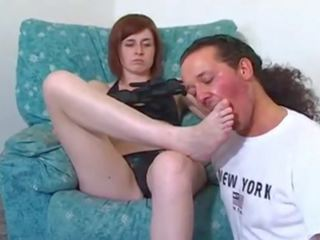 Foot Fetish and Face Slapping, Free Foot Face HD Porn ee