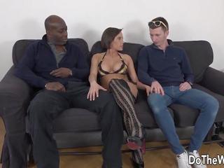 hoorndrager film, anaal neuken, online interraciale neuken