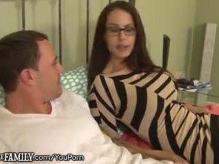 kissing, cougar, ass fuck, blowjob