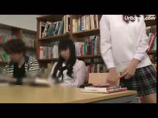 plezier geboord mov, schoolmeisje kanaal, geek film