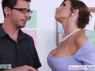 great brunette nice, full big boobs great, blowjob hot