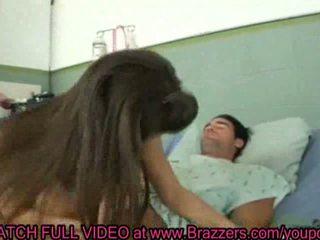 Rachel roxxx jebanie a pacient