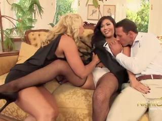 Paar Benutzt Ihre Putzfrau, Free Nightclub Videos HD Porn 0f