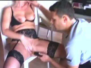 Orgasmi Maturi: Free Mature Porn Video b1