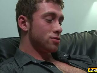 Gays getting deep Throat and hard anal
