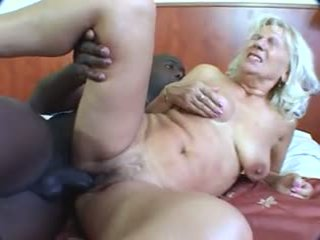 Mature Blonde Buttfucked, Free Anal Porn Video 91