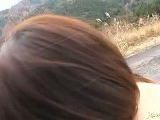 plezier zuig-, japanse vid, nieuw exotisch video-