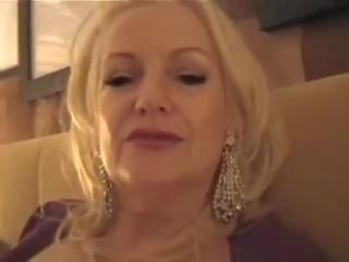 Gigolo & Rich GILF - Hotel, Free Saggy Tits Porn Video b9