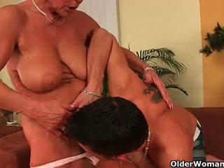 u oud, ideaal gilf actie, heet ouder porno