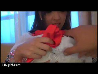 Schoolgirl From Japan 50801