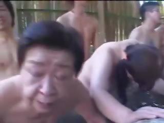 japanese vid, fun grannies video, rated milfs film