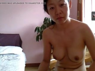Sexy Chinese Wife on Skype 2, Free Sexy Wife Porn Video 84