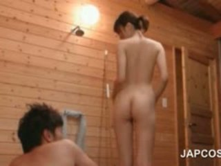 Slim Asian Teen Doll Flashing Skinny Pussy And Butt Hole