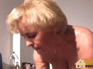 doggystyle, euro, granny