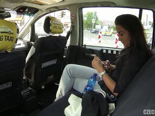 Tchèque taxi