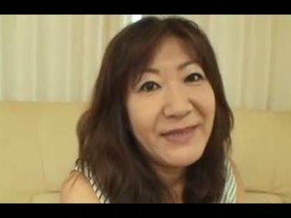 52yo 毛深い 日本語 おばあちゃん michiko okawa pt. 1 (uncensored)