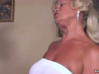 Granny Screams While Fucked Hard, Free HD Porn 93