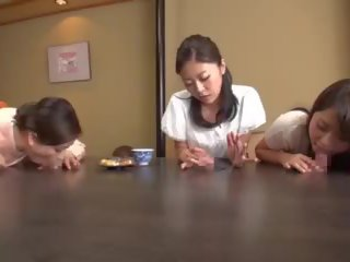 you japanese fucking, hq cowgirl fucking, fresh cum in mouth