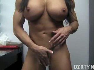 Angela Salvagno 04 - Female Bodybuilder