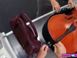 It All Started With Her Stolen Cello