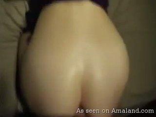 kijken anaal, u amateur