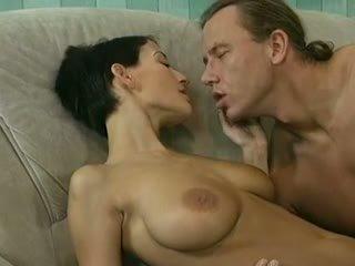 kwaliteit pijpen film, heetste grote borsten actie, hd porn porno