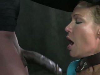 Milf Mellanie Monroe Takes On 2 Cocks