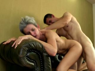 Mature Moms Bang Young Not Their Sons, HD Porn 06