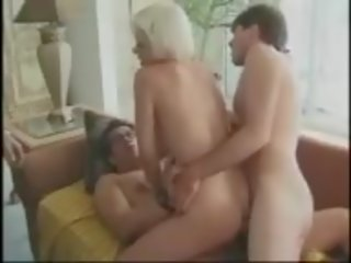 you young video, great double penetration, group sex