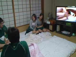 you brunette porn, new japanese, all kissing posted