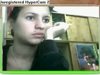 frisch webcams sie, amateur, beobachten teen schön