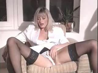 Fox فتاة 1999 مع anita أشقر, حر في سن المراهقة الاباحية 54