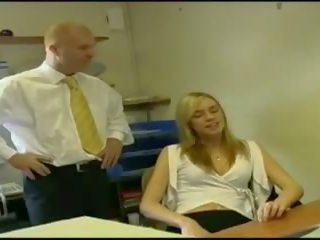 Brit Stocking Young Lady, Free British Porn d2