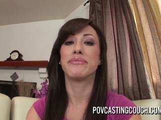POVCastingCouch