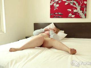 blondjes film, masturbatie, orgasmes