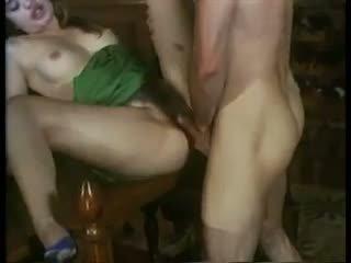 ビンテージ, hdポルノ, イタリア語, ハードコア