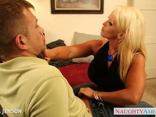 doggystyle hq, fun cougar, shaved pussy
