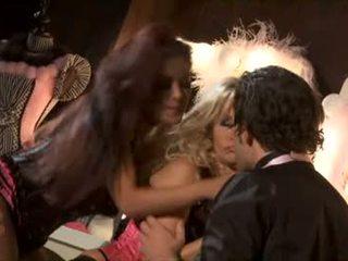 alle brunette video-, beste orale seks tube, groepsseks klem