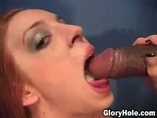 hq gloryhole seks, grote pik film, interraciale