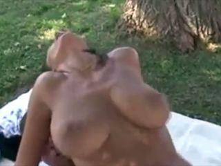 Milf juive memuja le sperme - warga yahudi milf, lucah 61