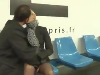 Hot Sex in Public: Sex in Tube Porn Video cb