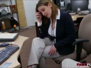 Mulher De Negócios porno