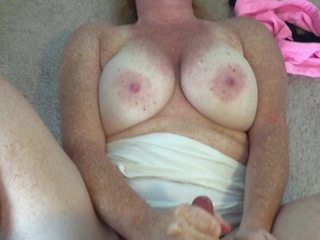 Pink Panties Doggystyle Fuck Accidental Facial: HD Porn f4