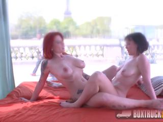 full lesbians, see babes, ideal massage mov