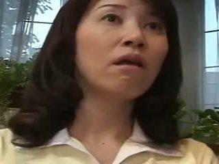Japanese Mom #5