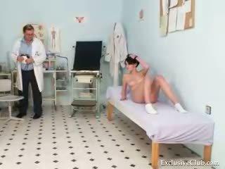 meer vagina neuken, nominale dokter, ziekenhuis