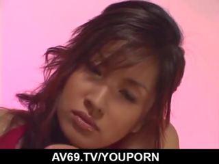 tits, japanese, cock sucking
