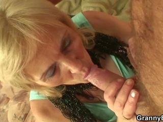 ideal grannies most, fresh matures, watch old+young