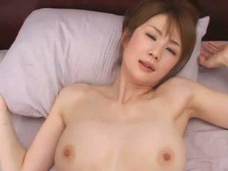 brunette see, fresh oral sex, more toys hq